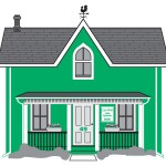 image of casa verde logo